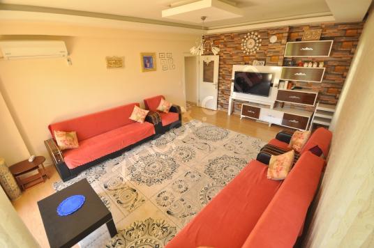 Manavgat Sarılar'da Satılık 148 m2 3+1 2.kat Daire - Oda
