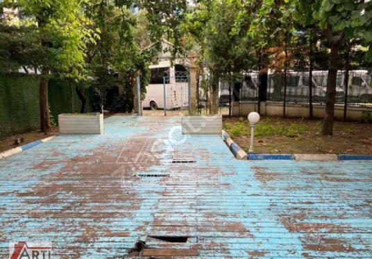 Sahrayıcedit Metrosuna Yakın Müstakil Bahçeli İşyeri Restoran - Çocuk Oyun Alanı