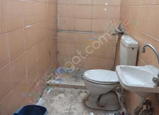 ALTINAY'DAN 4.LEVENT METROYA 1 DK KİRALIK 200 M2 DEPO - Tuvalet