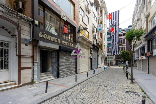 Şişli Osmanbey Matbaacı Osmanbey Sokak'ta Kiralık 120m2 Dükkan - Sokak Cadde Görünümü