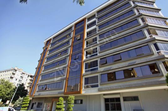 Konsept Köstence Evleri'nde 3+1 135 m² Satılık Daire - Dış Cephe