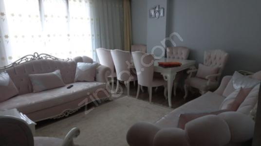ESENYURT DEVLET HASTANESİNE YÜRÜME MESAFEDE DUBLEKS 4+2 SATILIK - Salon