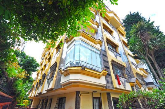 İstanbul House'dan, B.nizam'da, Yeni Binada'da, Otoparklı, Lüks, - Dış Cephe