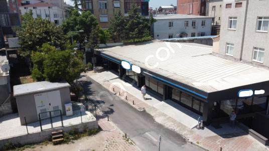 Beykoz Kavacık Mahallesi'nde 450m² Kiralık Masrafsız Dükkan - Dış Cephe