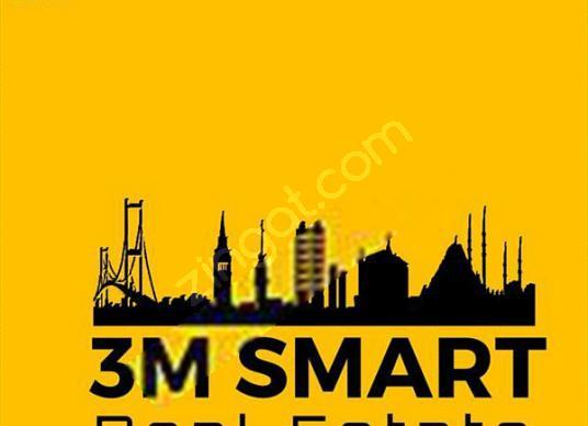 3M SMART EMLAK KONUT ISPARTAKULE EVLERİ 159 M2 SATILIK 3+1 DAİRE - Logo