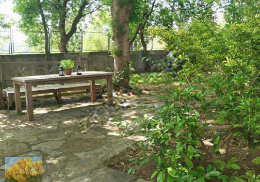 Baltalimanın da 110 m2 2+1 Bahçeli Balkonlu Garajlı - Bahçe