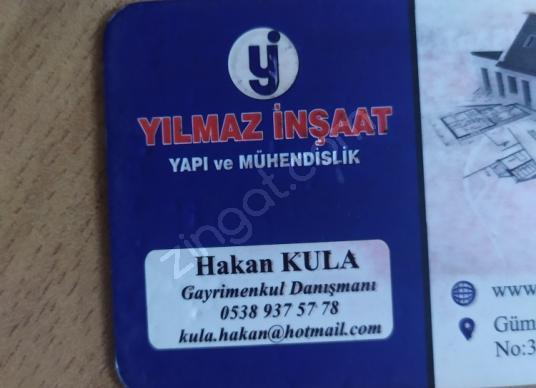 Avcılar Firuzköy'de Satılık Tarladan 63 M2 hisse - Logo