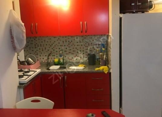 YALOVA ÇINARCIKTA SATİLİK 1+1 DAİRE ARAC TAKAS YAPİLİR - Mutfak