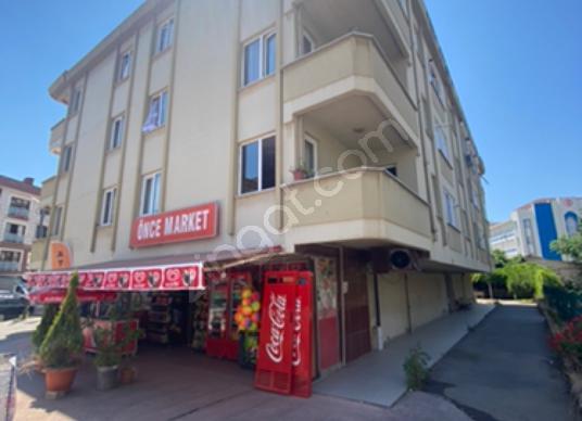 Tuzla Evliyaçelebi mahallesinde satılık daire - Dış Cephe