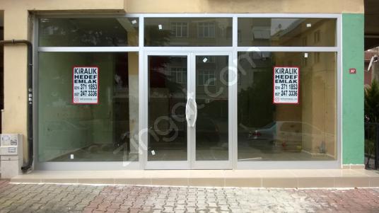 MALTEPE'DE 27m2 SATILIK DÜKKAN - Balkon - Teras
