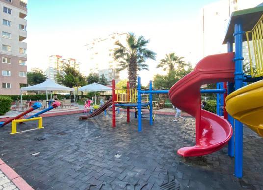 BARIŞ MAHALLESİN'DE SİTE İÇİ VATANDAŞLIĞA UYGUN 3+1 DUBLEKS!! - Çocuk Oyun Alanı