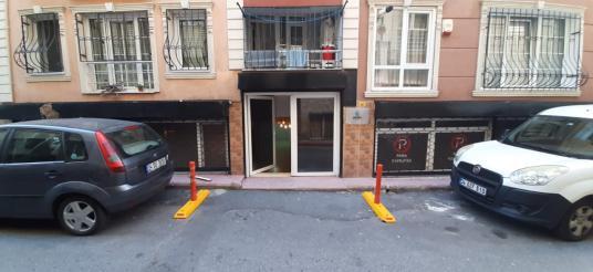 Remax Partner'den Halıcıoğlu'nda Kiralık Ofis, Stüdyo, İş Yeri - Açık Otopark