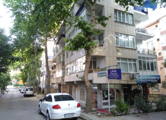 KARTAL KORDONBOYU MAHALLESİN DE SATILIK 3+1 DAİRE - Sokak Cadde Görünümü
