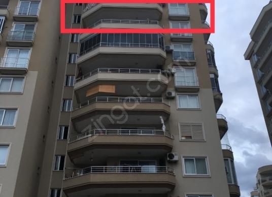 İskenderun Sakarya'da Paşaköy de 3+1 Satılık Daire - Açık Otopark