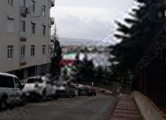 ÇANAKKALE MERKEZ CEVATPAŞA MAH.BOĞAZ MANZARALI 2+1 DAİRE - Sokak Cadde Görünümü