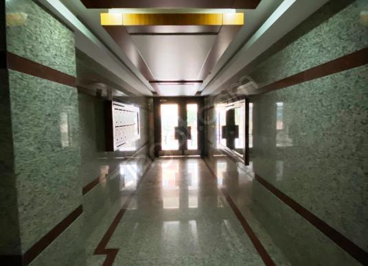 BOSTANCI'DA 225m2 DUBLEKS SIFIR İSKANLI EBEVEYNLİ SATILIK 5+1 - Kapalı Otopark