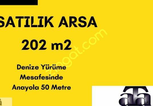 Ordu Ünye Güzelyalı Mevkinde Satılık Arsa - Logo