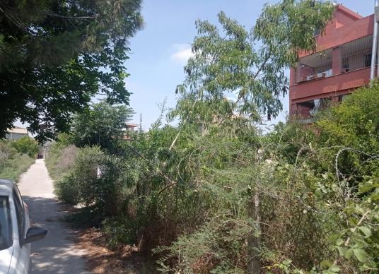 AKKAPI MAHALLESİNDE 347 SATILIK ARSA SAKALLI GAYRİMENKUL'DE - Bahçe
