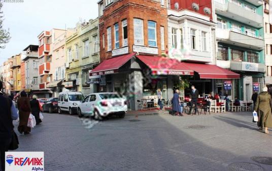 FATİH ALİKUŞÇU'DA 45 M2 KİRALIK DÜKKAN & MAĞAZA - Sokak Cadde Görünümü