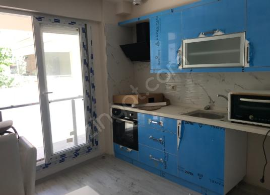 Menderes Kemal Paşa mahallesin'de ssatılık 2+1 Meşe Emlak'tan - Mutfak