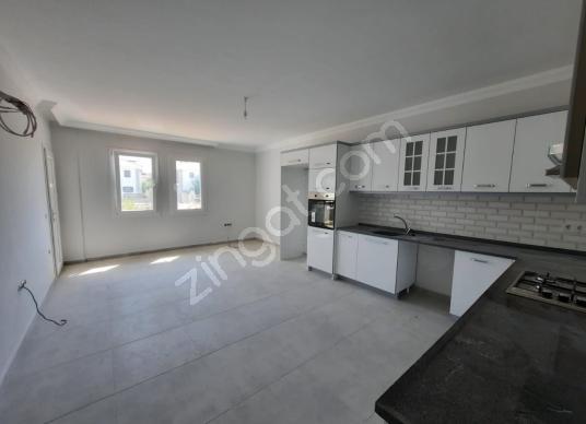 Muğla Dalyan da 4 daireli müstakil sıfır bina komple satılık - Mutfak