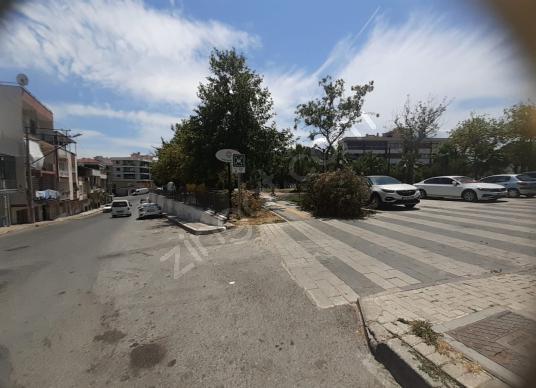 TAHSİN YAZICI MEYDAN SİTE İÇİNDE 2+1 SATILIK ARA KAT YENİ DAİRE - Sokak Cadde Görünümü