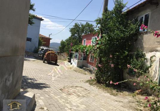 ÇANAKKALE MERKEZE 5 DAKİKA IŞIKLAR KÖYÜNDE KÖY EVİ VE ARSA - Sokak Cadde Görünümü