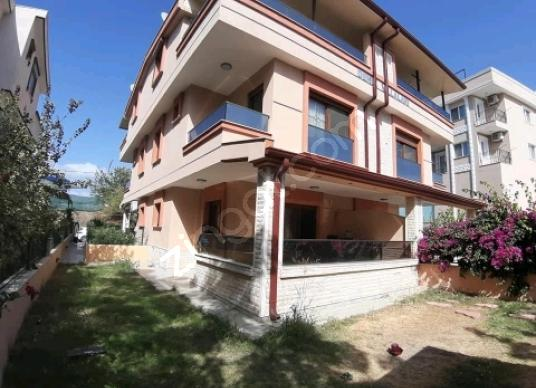 Menderes Gümüldür İnönü'de Satılık Villa - Dış Cephe
