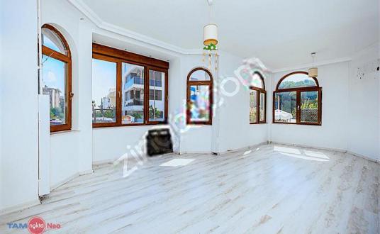 500 square meters Villa For Rent in Muratpaşa, Antalya - Salon