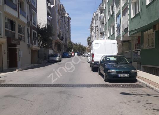 YEŞİLYURT PRESTİJ EVLERİ ÇEVRE 3+1 150m2 DOĞALGAZLI KİRALIK D - Sokak Cadde Görünümü