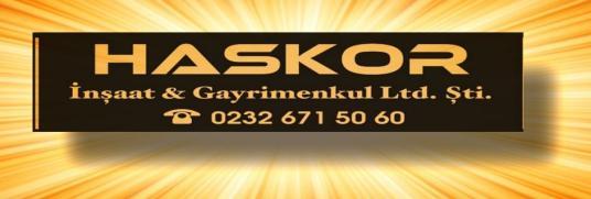 DİKİLİ AKSOY SİTESİNDE SATILIK VİLLA - Logo