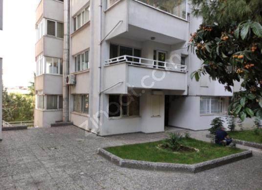 ELFİ'DEN Osmangazi Kükürtlü'de Kiralık Ev Ofis - Bahçe