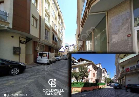 Maltepe Minübüs yoluna yakın Bahçe kullanımlı Dubleks 4+1 - Sokak Cadde Görünümü