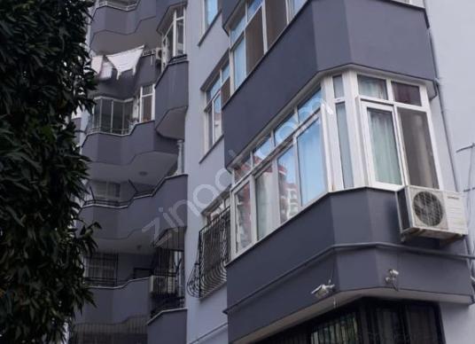 Çukurova, Uğur Mumcu, Cadde Üzeri 4+1 Kiralık Daire - Dış Cephe