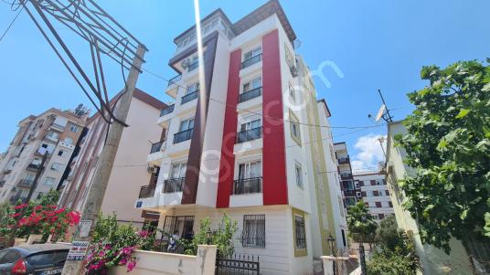 80 square meters 2+1 bedrooms Apartment For Sale in Muratpaşa, Antalya - Dış Cephe