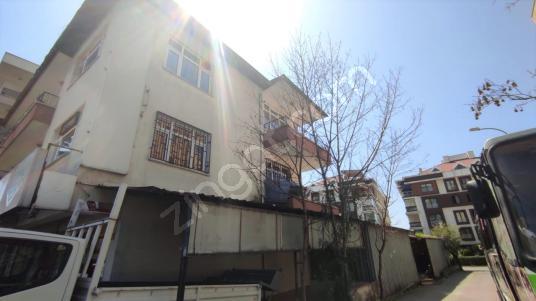 İstanbul House'dan, Cevizli, Bağdat Caddesinde,800m2 imarlı Arsa - Dış Cephe