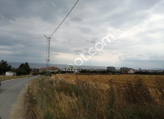 Büyükçekmece Kumburgaz'da Satılık Arsa - Arsa