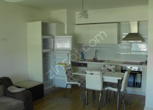Bağcılar Güneşli Vegüneşli residence EŞYALI YÜKSEK KAT ferah - Mutfak
