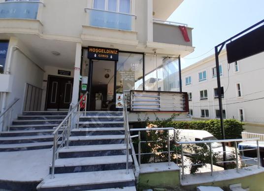 Çekmeköy Merkez Mahallesinde Okullara Yakın Devren Kiralik Büfe - Dış Cephe