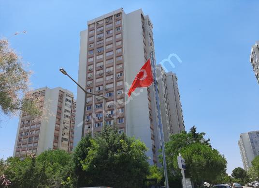 Mavişehir Selçuk Sitesinde Satılık 3+1 Daire - Dış Cephe
