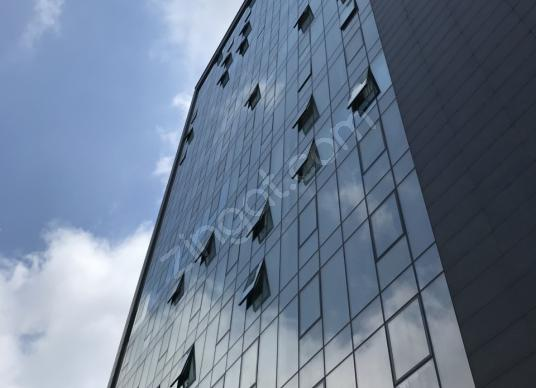 80 square meters Office For Rent in Bağcılar, İstanbul - Dış Cephe