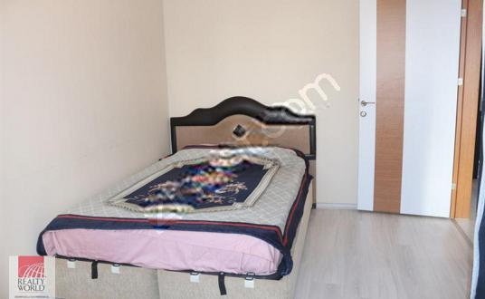 AVM CİVARI YATIRIMLIK 1+1 ESYALI DAİRE - Yatak Odası