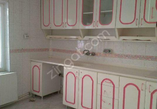 Yatağan Yeni Mahallede 120 m2 3+1 Doğal Gazlı Kiralık Daire - Mutfak