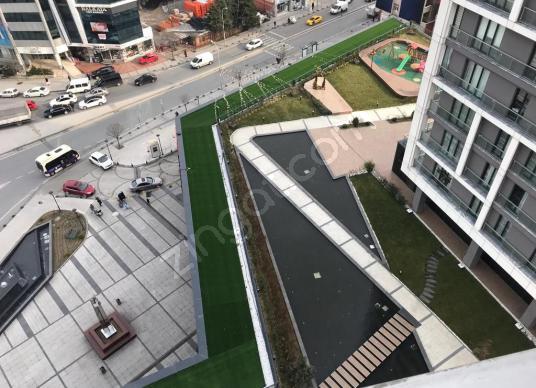 Mahmutbey'de Hazır Satılık 85 m2 Sıfır Dükkan (GÜNCEL) - Açık Otopark