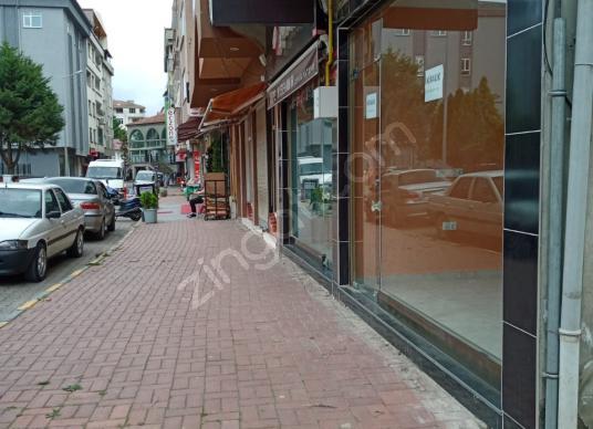 ARAKLI MERKEZDE KİRALIK DÜKKAN - Sokak Cadde Görünümü