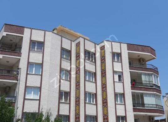 Atatürk Mah.de Hasanağa Bahçesi Karşısında Satılık 3+1 Daire - Dış Cephe