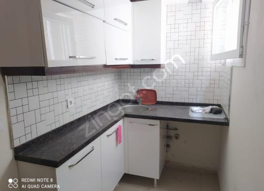 BERK EMLAK'TAN MERKEZİ LOKASYONDA LÜX 3+1 SATILIK DAİRE - Mutfak