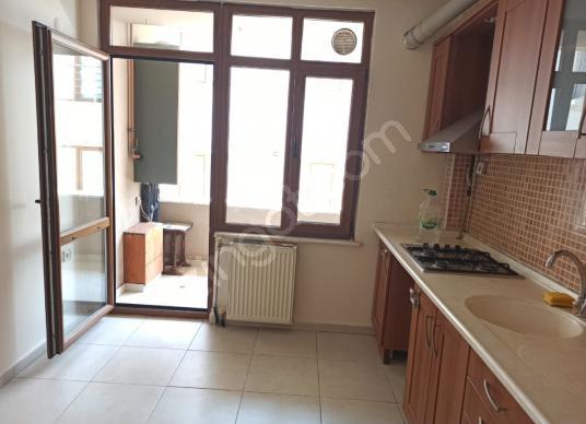 TORİUM AVM'ye KOMŞU CADDE ÜSTÜ 90 m² AYDINLIK BALKONLU 2+1 - Mutfak