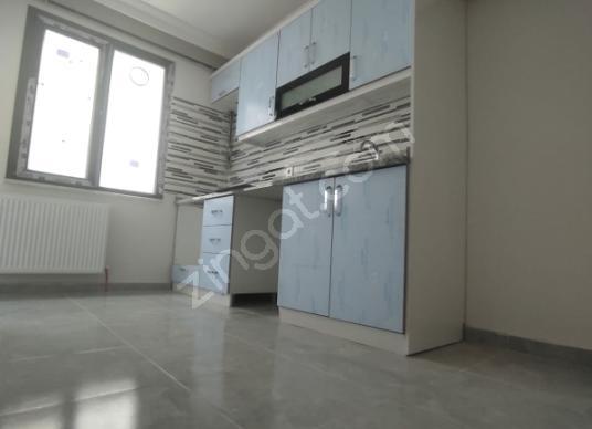 Sancaktepe Osmangazi'de Satılık Daire - Salon