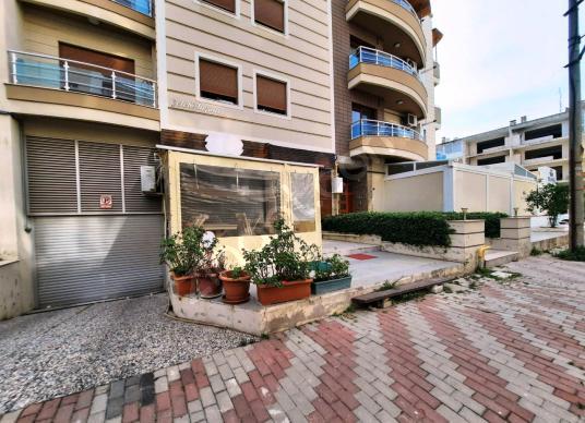 Mavişehir Başkent Hastanesi Arkasında Devren Kiralık Restoran.. - undefined